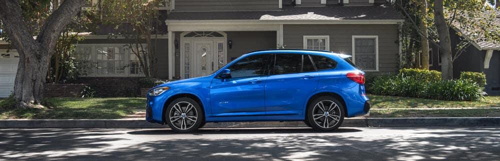 BMW Dealer near Bay St. Louis