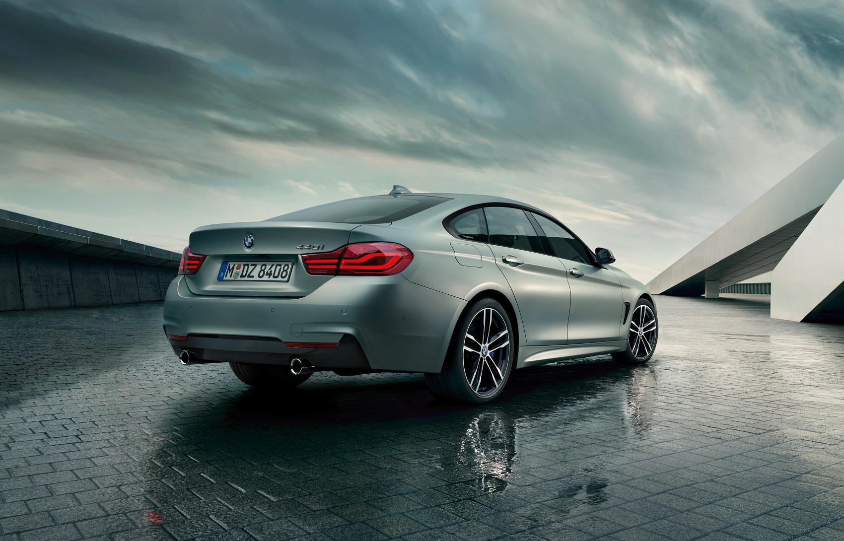 2019 BMW M4 Style