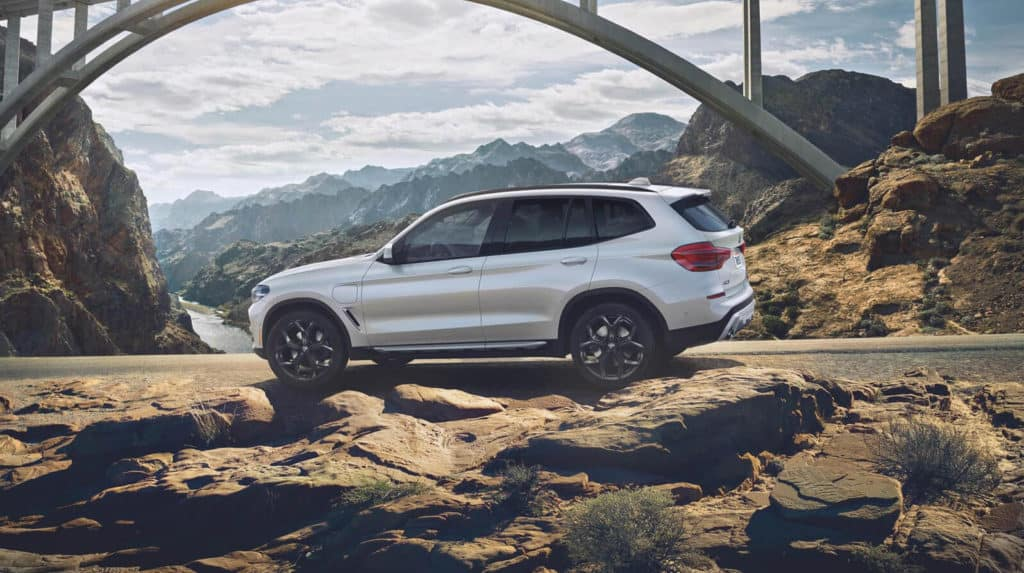 NEW 2021 BMW X3 sDRIVE30i