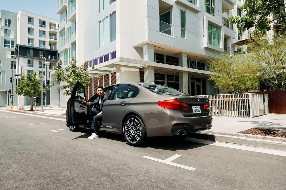 2020 BMW M5 Engine Specs