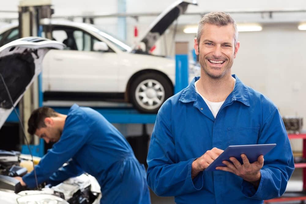 BMW Maintenance Plan