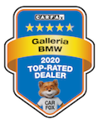 carfax 2020 top rated