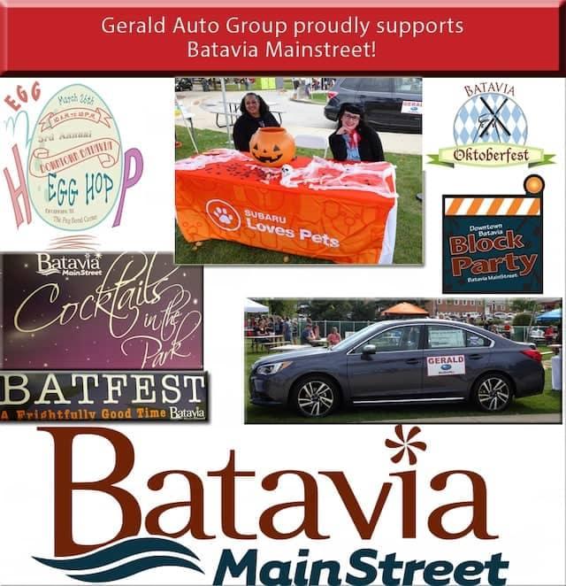 Batavia Mainstreet
