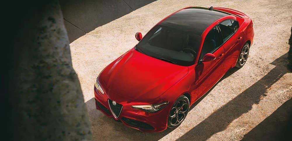 2019 Alfa Romeo Top