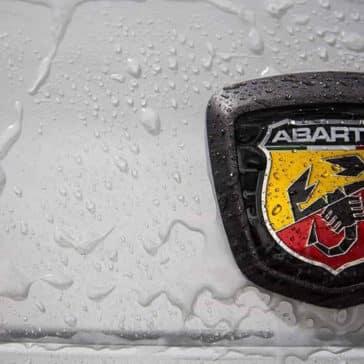 2019 FIAT 124 Spider Abarth