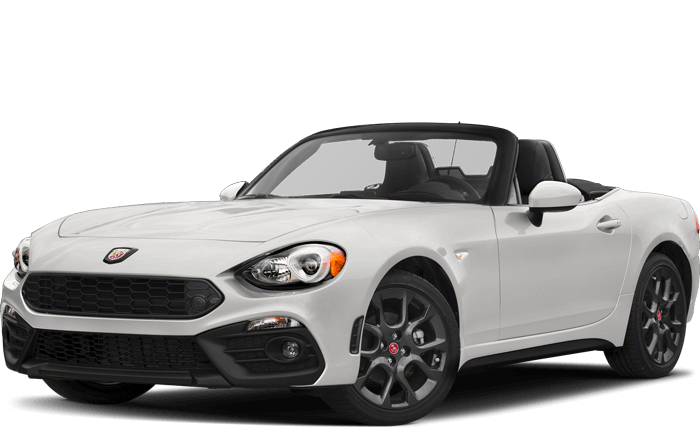 2019 Fiat 124 Spider Abarth Columbus Germain Fiat Of Columbus