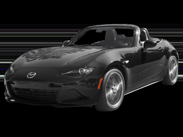 2019 Mazda Miata