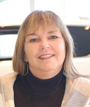 Pam Santavicca