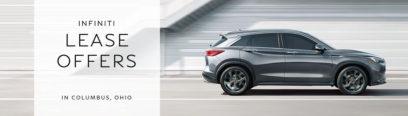 Infiniti Dealership Columbus Ohio >> Infiniti Lease Offers In Columbus Ohio Germain Infiniti Of Easton