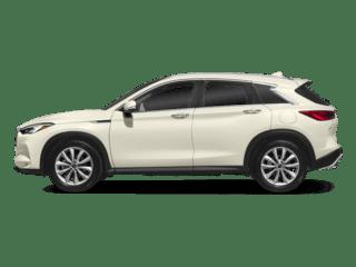 Certified Pre-Owned 2019 INFINITI QX50 ESSENTIAL