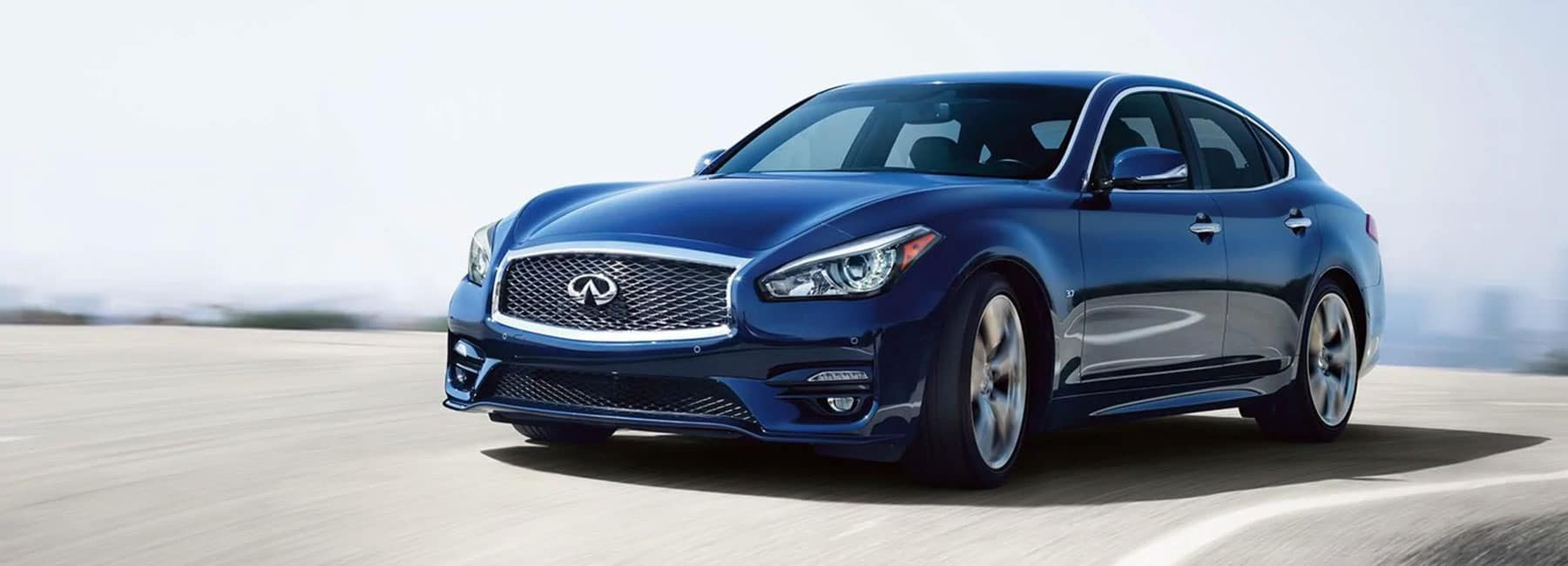 2019 INFINITY Q70 at Germain INFINITI of Easton