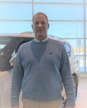 Germain INFINITI of Easton Staff | Columbus INFINITI Dealer