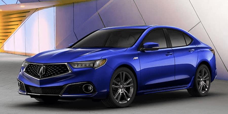 2020 Acura TLX 3.5L SH-AWD