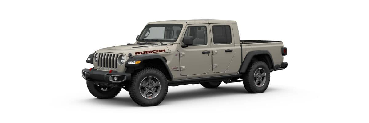 Southern Chrysler Jeep >> The All-New 2020 Jeep Gladiator For Sale Los Angeles ...