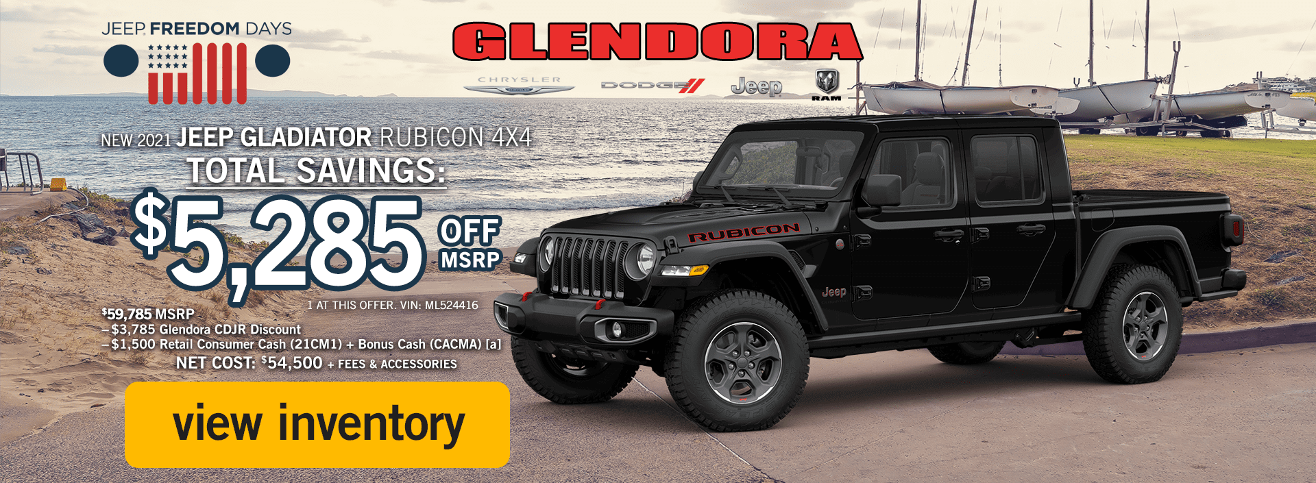 Glendora_CDJR_2021_June_Jeep_Freedom_Sales_Event_Jeep_Gladiator
