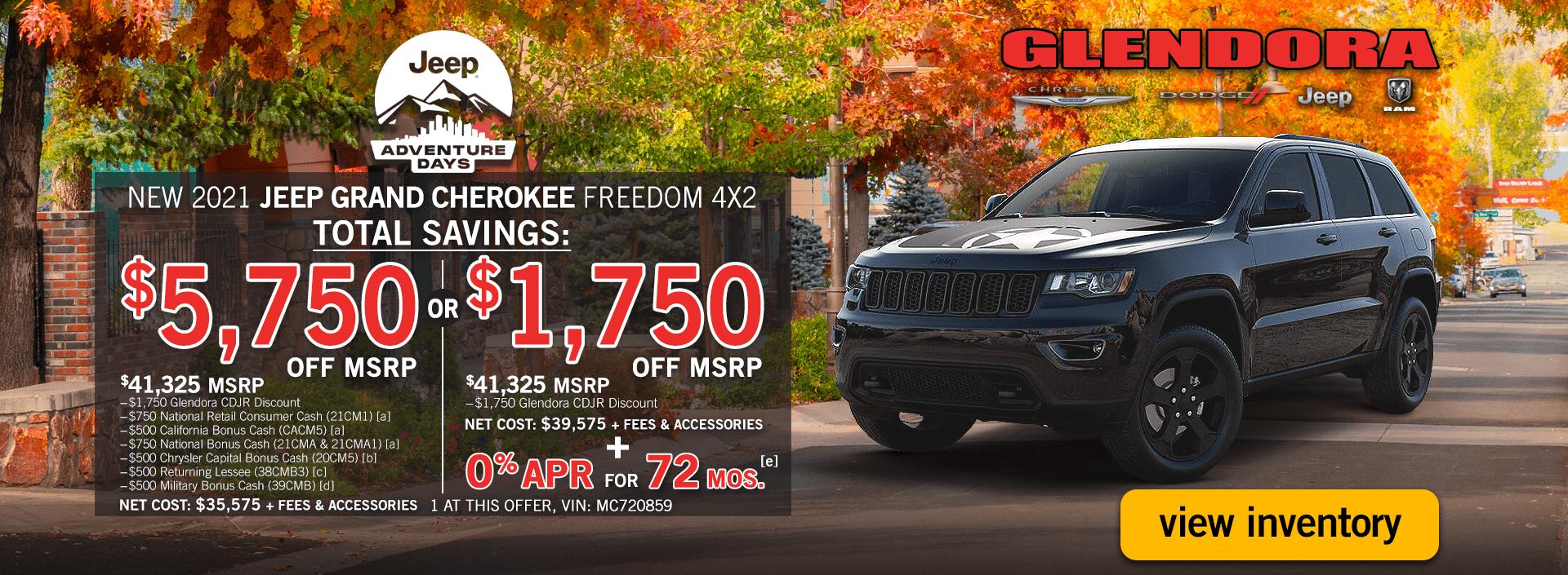 Glendora_CDJR_2021_October_Jeep_Grand_Cherokee