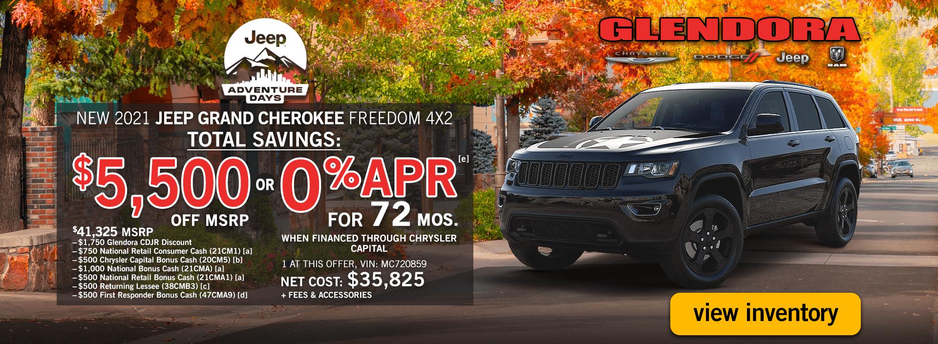Glendora_CDJR_2021_September_Jeep_Adventure_Days_Jeep_Grand_Cherokee1
