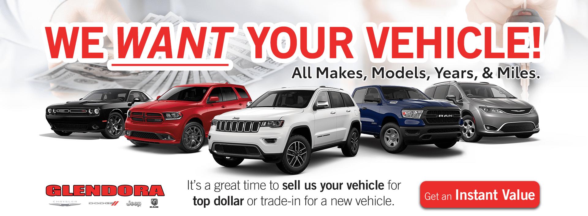 Glendora_Chrysler_Dodge_Jeep_Ram_Value_Your_Vehicle_Tradein_Instant_Value
