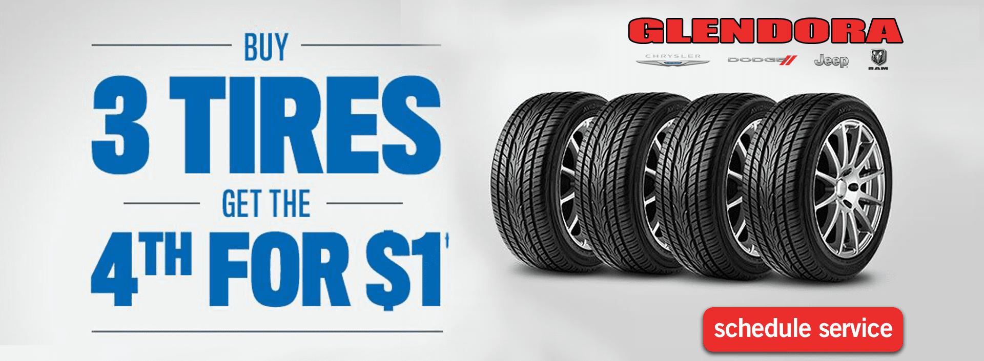 Glendora_CDJR_2021_Buy3_Tires_Sales