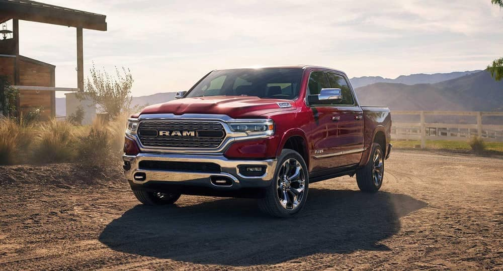 2019-Ram-1500-in-red