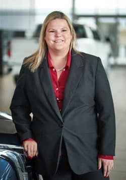 Kristin Huyser