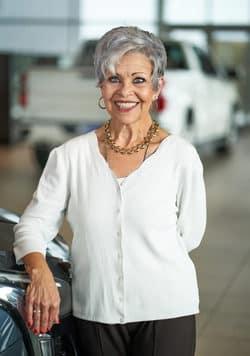 Eileen Woods