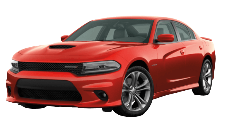 Incoming 2021 Dodge Charger Vehicles