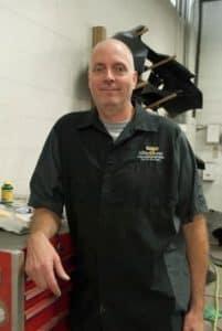 Jeff Vance