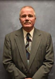 Bruce Poarch