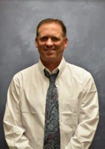 Brett Gessinger