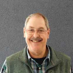 George  Voltz