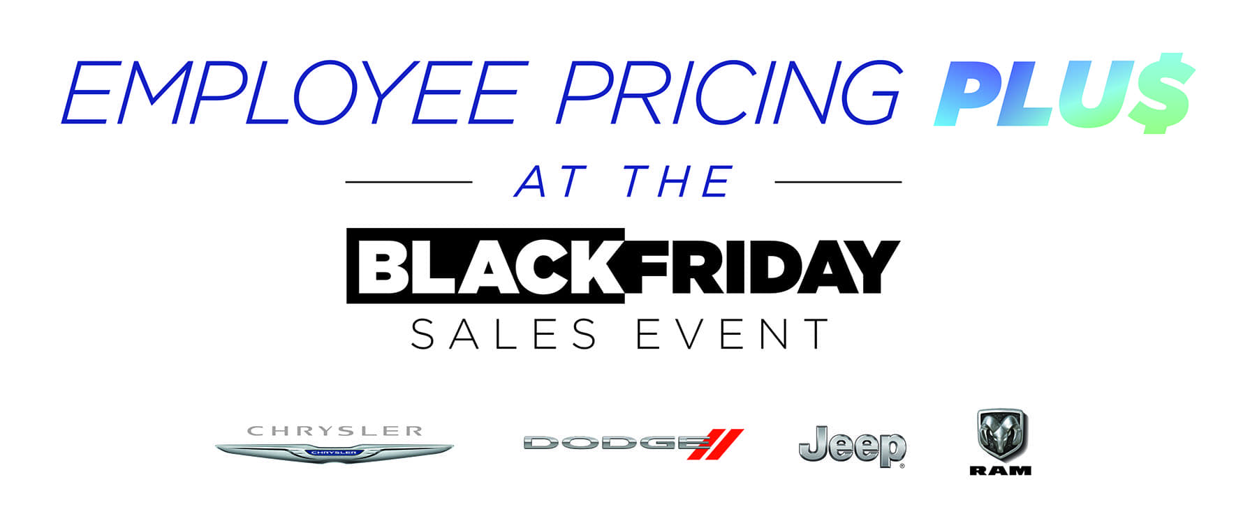 Employee Pricing at the Black Friday Sales Event
