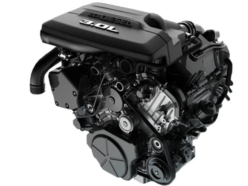 Ram 1500 EcoDiesel Engine copy