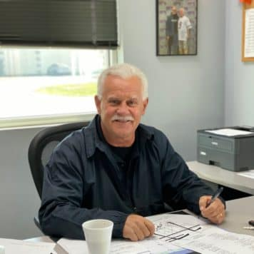 Steve  Gillum