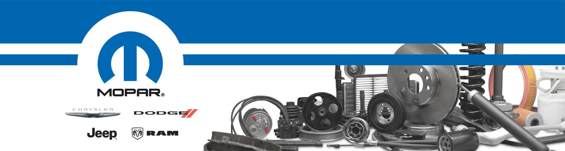 Twin Lakes CDJR - Jeep Parts - Chrysler Parts