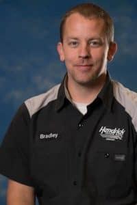 Bradley Fink