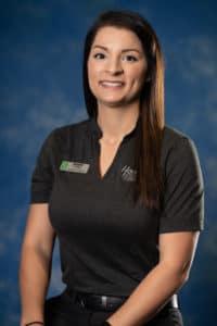 Kaitlyn Larson