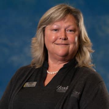 Kathy Chadwick