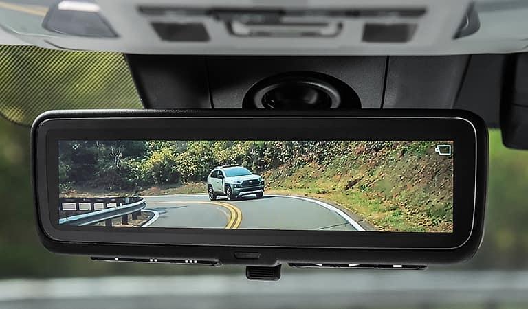 New 2019 Toyota RAV4 Concord North Carolina