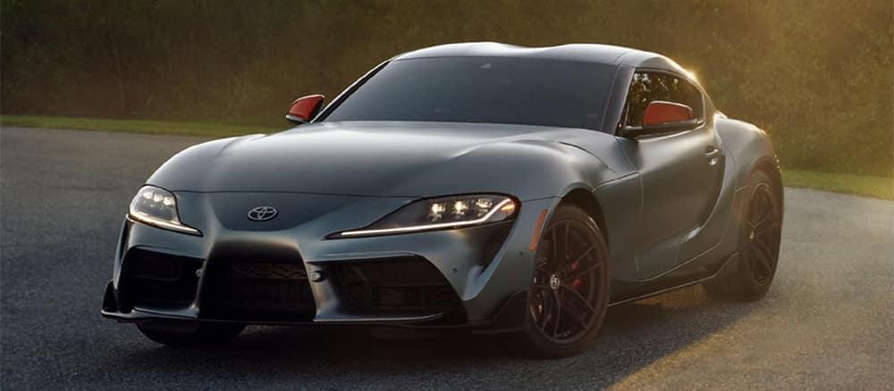 New 2020 Supra Hendrick Toyota Concord Nc Dealership