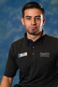 Andrew Macias