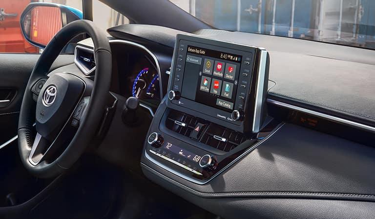 2019 Corolla Hatchback Concord NC
