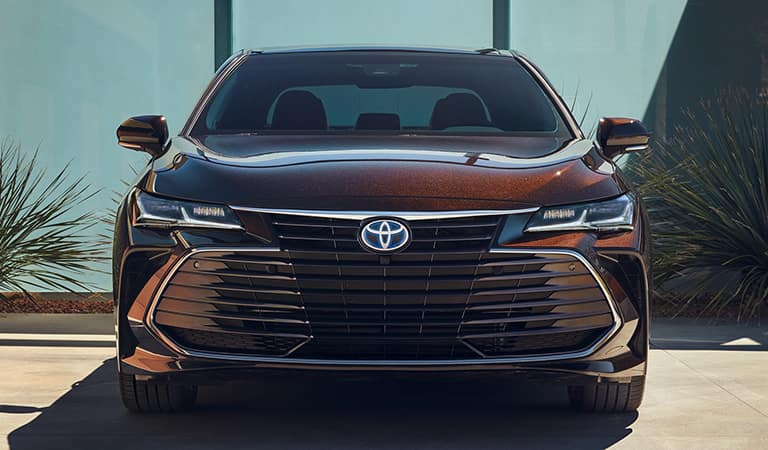 New 2019 Avalon Concord NC