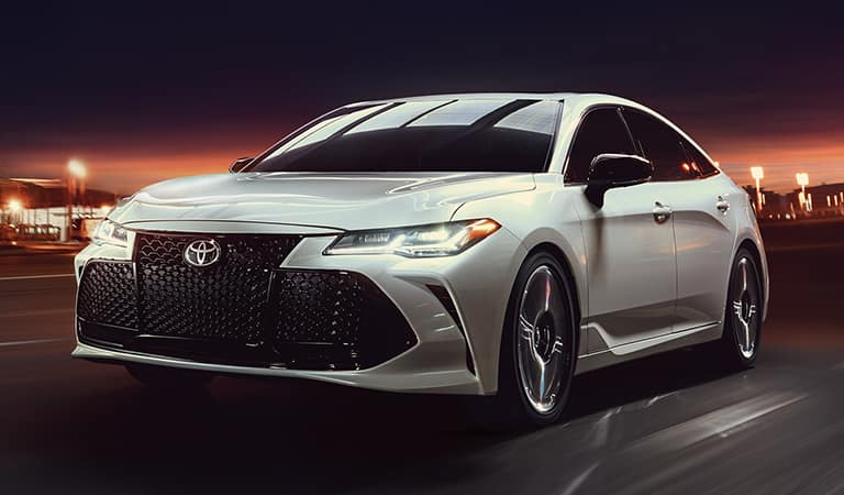 New 2019 Toyota Avalon Concord NC