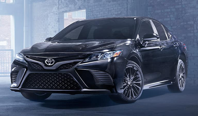 New 2020 Toyota Camry Concord NC