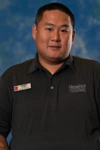 Aaron Truong