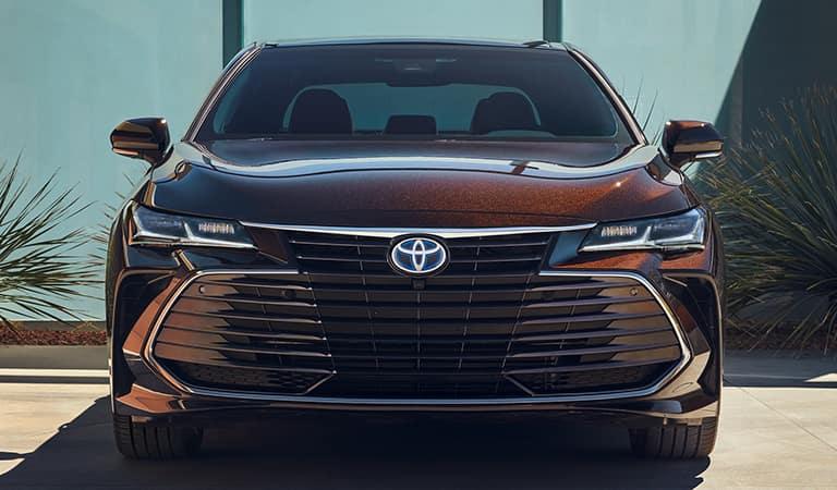 New 2020 Toyota Avalon Concord NC