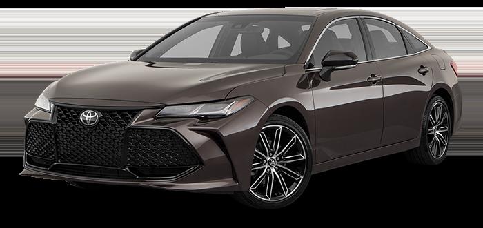 New 2020 Avalon Hendrick Toyota Concord