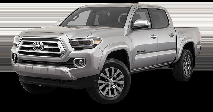 New 2020 Tacoma Hendrick Toyota Concord