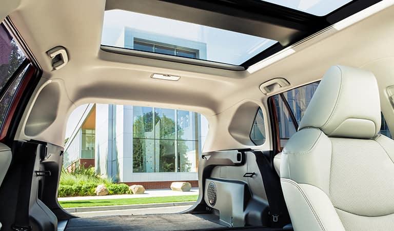New 2021 Toyota RAV4 Concord North Carolina